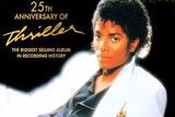 迈克尔杰克逊 Thriller