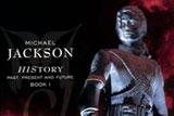 迈克尔杰克逊 HIStory